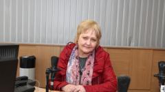 Проф. д-р Донка Байкова