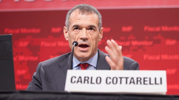 Карло Котарели