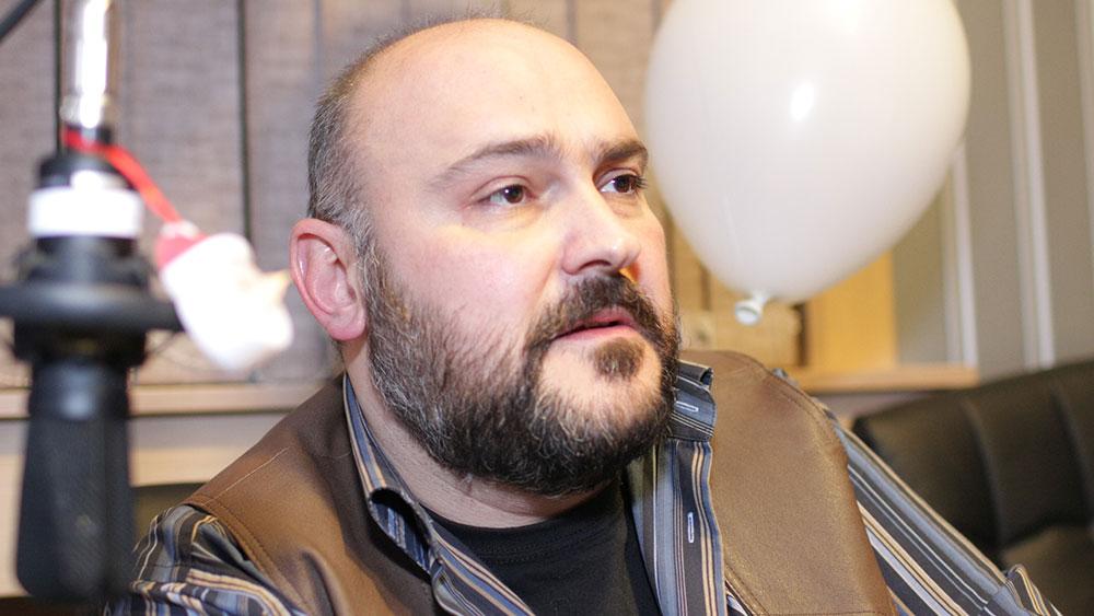 Николай Върбанов