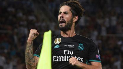 Иско може да напусне Реал скоро.
