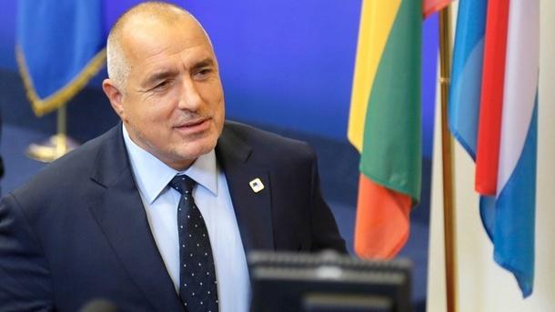Министър-председателят Бойко Борисов ще се срещне с федералния канцлер на