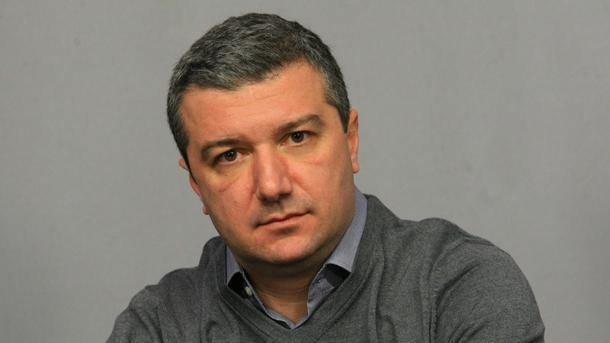 Драгомир Стойнев