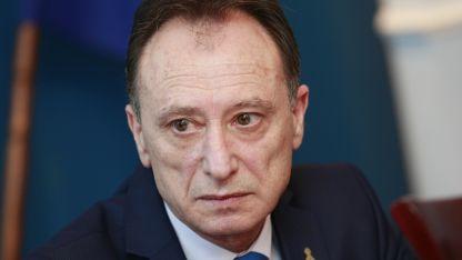 Бившият шеф на Фонда за лечение на деца Павел Александров