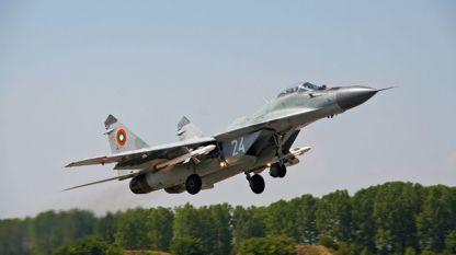 Изтребител МиГ-29