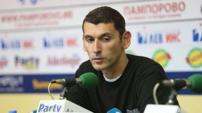 Александър Попов говори за бъдещето на ЦСКА