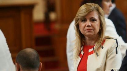 Светлана Ангелова, ГЕРБ