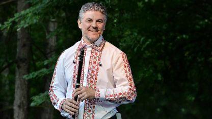 Теодосий Спасов