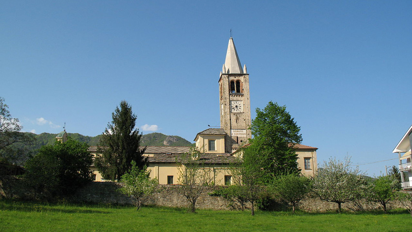 Всеки си има мнение (Ognuno a suo modo, буквално: Всеки по своя начин) - надписът на черквата в Coazze, вдъхновил Луиджи Пирандело.