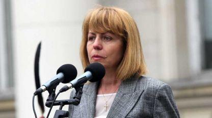 Йорданка Фандыкова