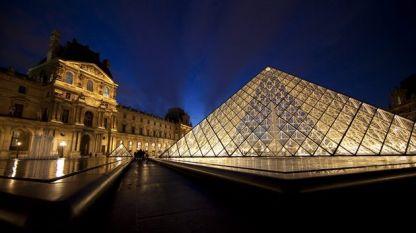 Luvri në Paris