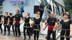 Част от участниците във фестивала