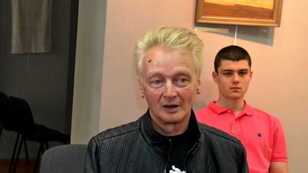 Иво Милтенов
