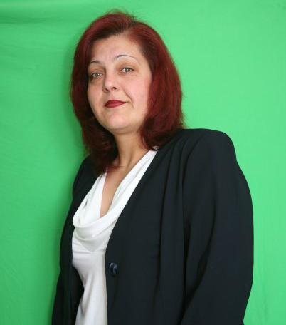 Ваня Маркова, автор на песента