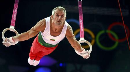Йордан Йовчев на своей шестой Олимпиаде   Фото: dnevnik.bg