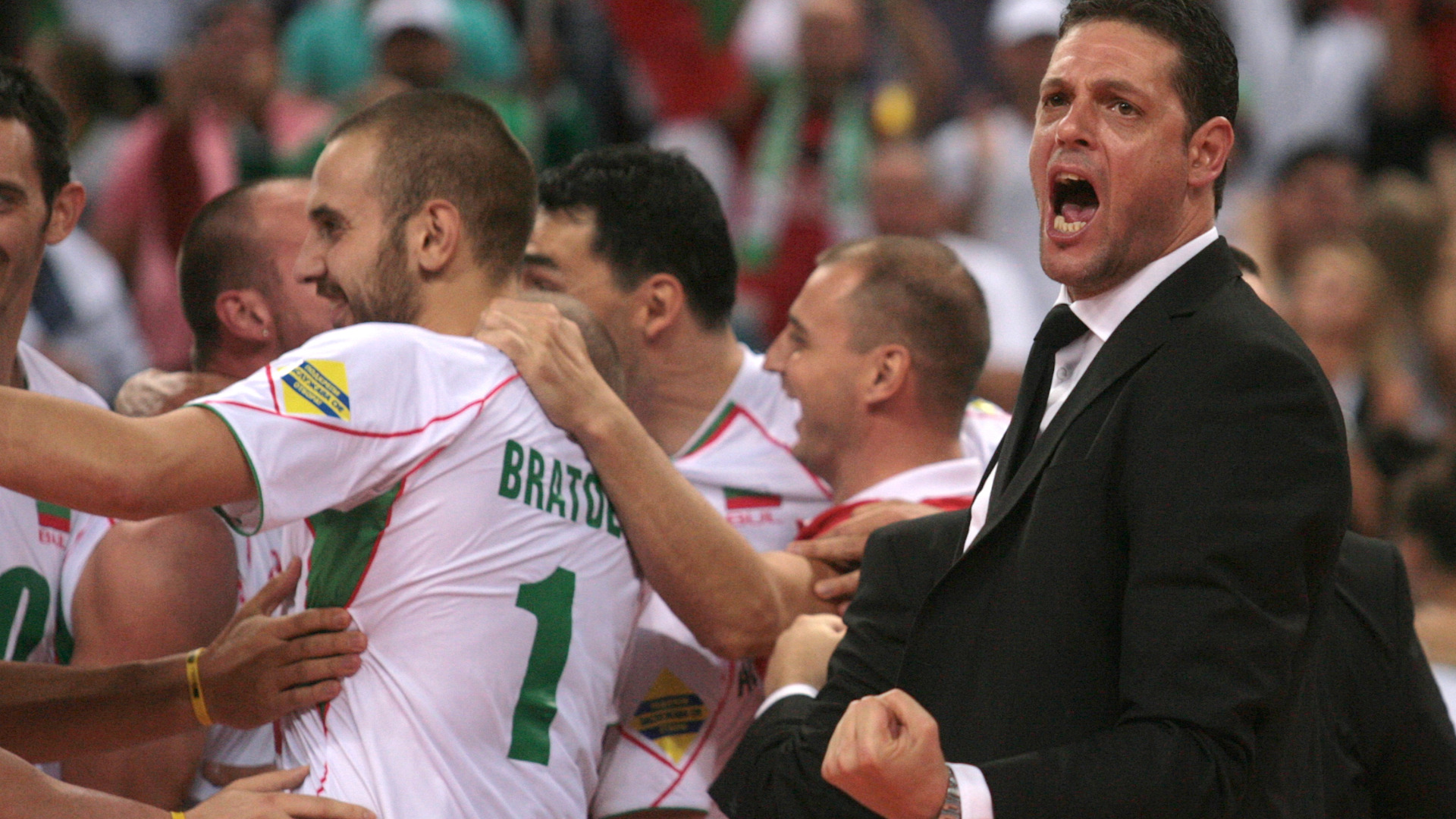 Пламен Константинов обяви отбора за европейското първенство