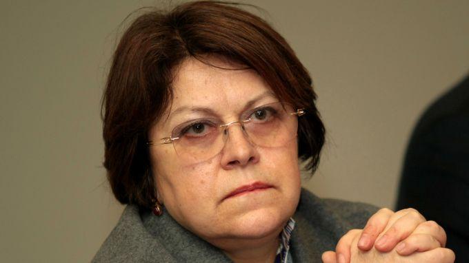 Татяна Дончева: Промените в НПК бяха приети под инспириран натиск