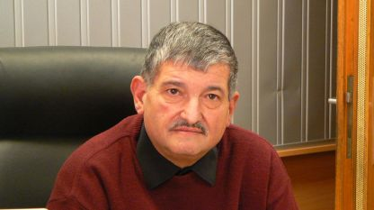 Д-р Максим Бенвенисти