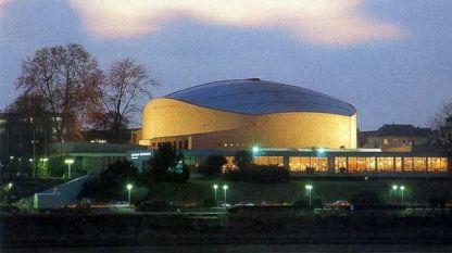 Бетовеновата зала в Бон