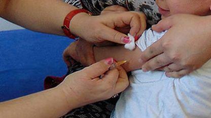 Причината за увеличените случаи на морбили е, че все повече хора пропускат ваксинацията през последните години.