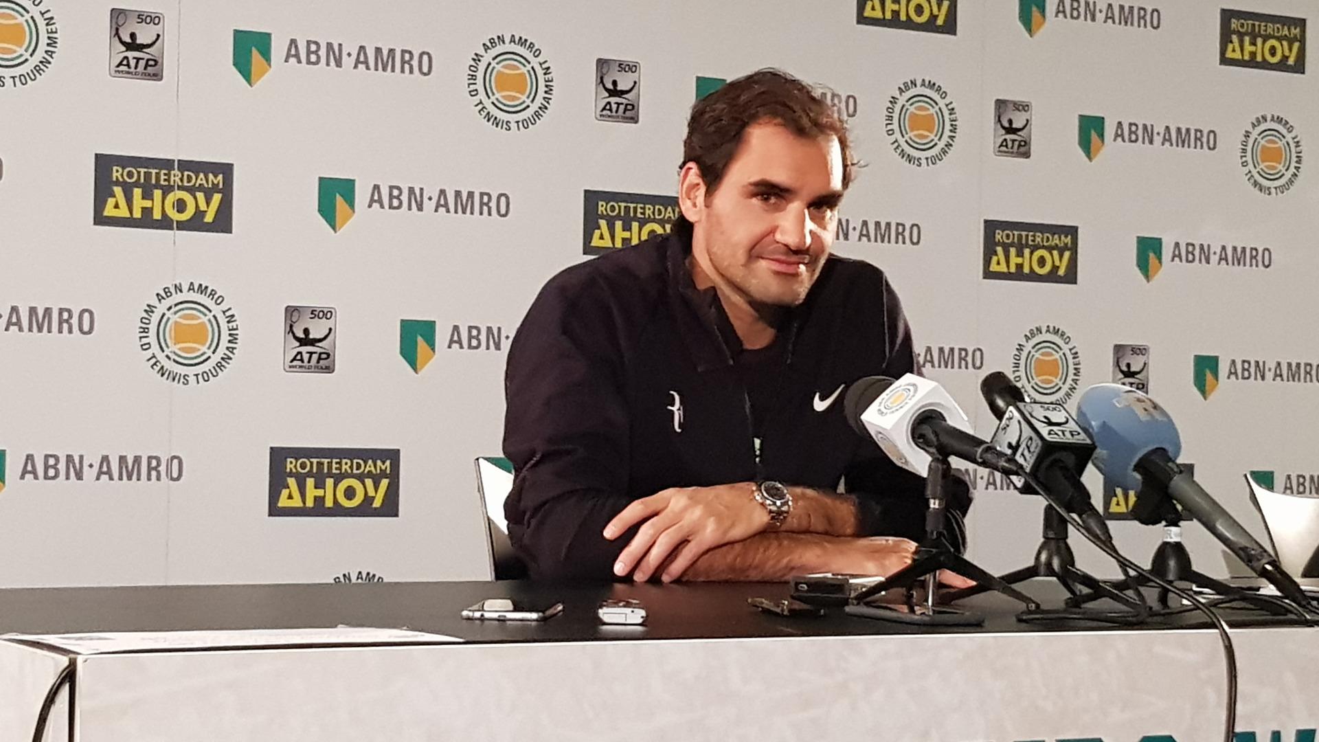 Има ли кой да спре Роджър Федерер по пътя към