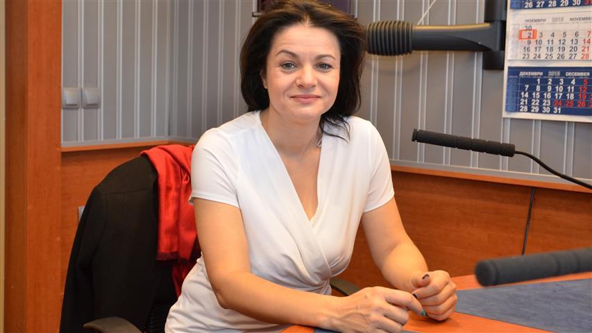 Росица Кирова