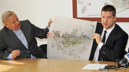 В Стара Загора стартира проект за зелена и достъпна градска среда