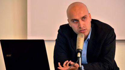 Адвокат Любомир Авджийски