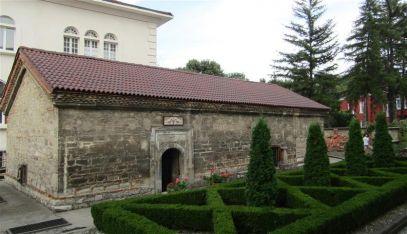 Храмът Свети Пантелеймон, Снимка: Ваня Минева