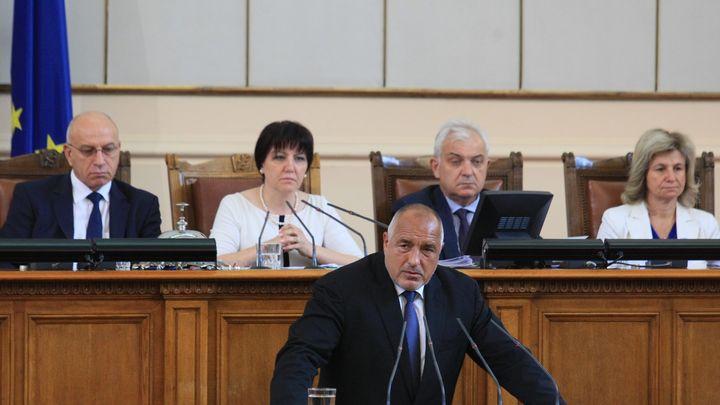 В Народното събрание започна разискването, поискано от БСП към премиера