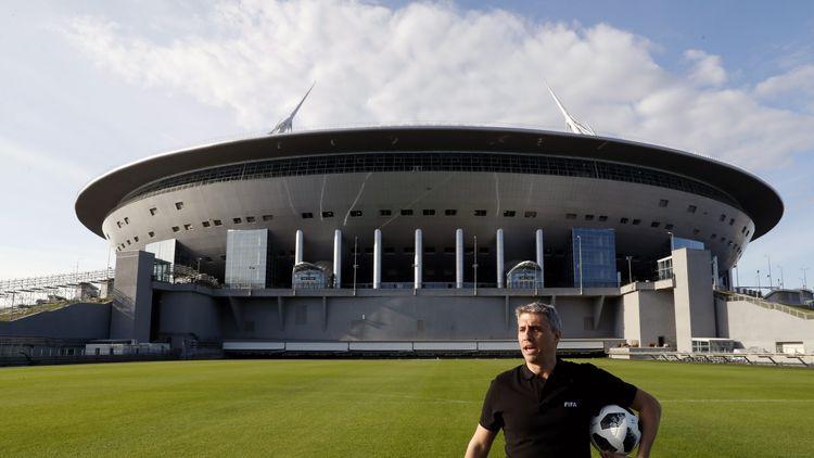 Много от стадионите, построени или реновирани за Световното първенство по