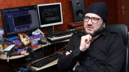 Фронтменът на група ПИФ Димо Стоянов