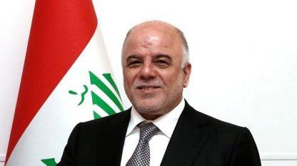 Хайдер ал Абади