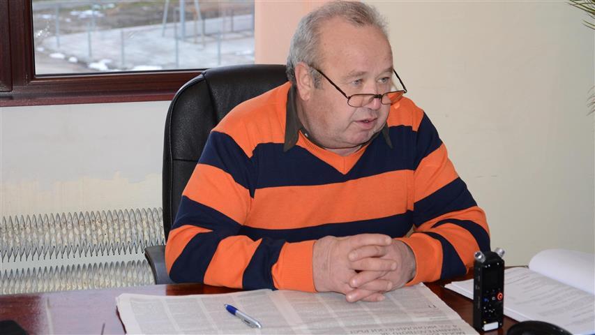Венелин Атанасов