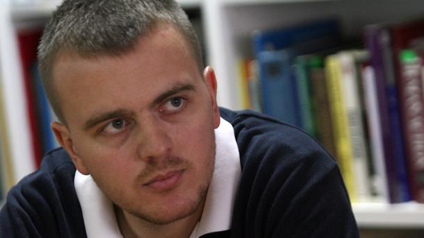 Petar Ganew