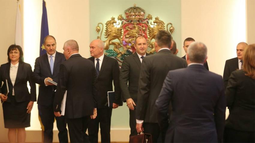 Politikanët nuk arritën mirëkuptim në mbledhjen e Këshillit Konsultativ tek Presidenti