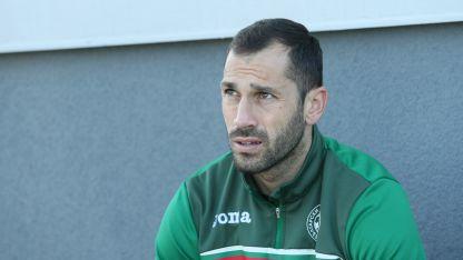 Петър Занев се завръща в националния отбор.