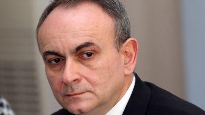 Ambassador Valentin Poriazov