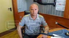 Главен инспектор Стилиян Пешев, началник сектор
