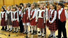 "Детска вокално театрална формация ""Таласъмче"""