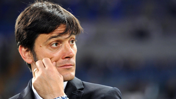 Севиля постигна споразумение с бившия треньор италианския Милан Винченцо Монтела,