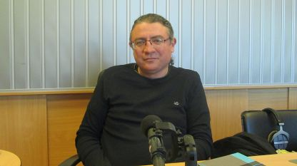 Боян Думанов