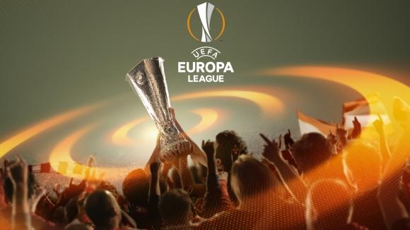 След 9:0 Лудогорец отстрани Дъ Ню Сейнтс от турнира Лига Европа