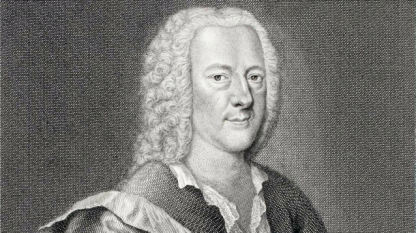 Георг Филип Телеман (1681-1767)