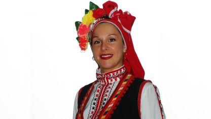 Александра Димитрова - Сашка