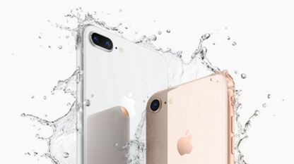 iPhone на Apple