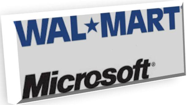Голямата мултинационална корпорация за търговия на дребно Walmart Inc. се