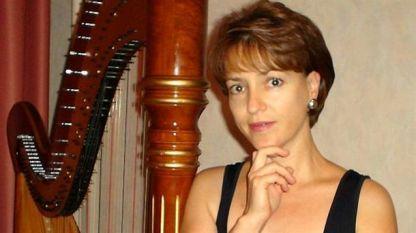 Анжела Маджарова
