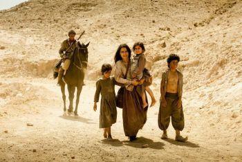 Раната, филм на Фатих Акин