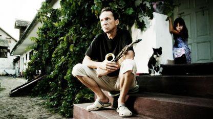 Новосадският саксофонист и композитор Борис Ковач пристига в Плевен специално за фестивала