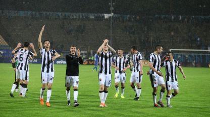 Локомотив (Пд) победи с 1:0 ЦСКА София